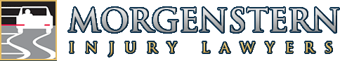 Logo of Morgenstern Injury Lawyers