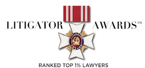 Litigator Awards