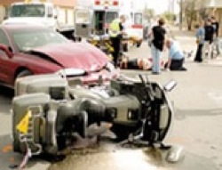 Motorcycle accidents maryland motorcycle accident for There are usually collisions in a motor vehicle crash